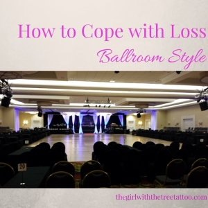 How to Cope with Loss instagram