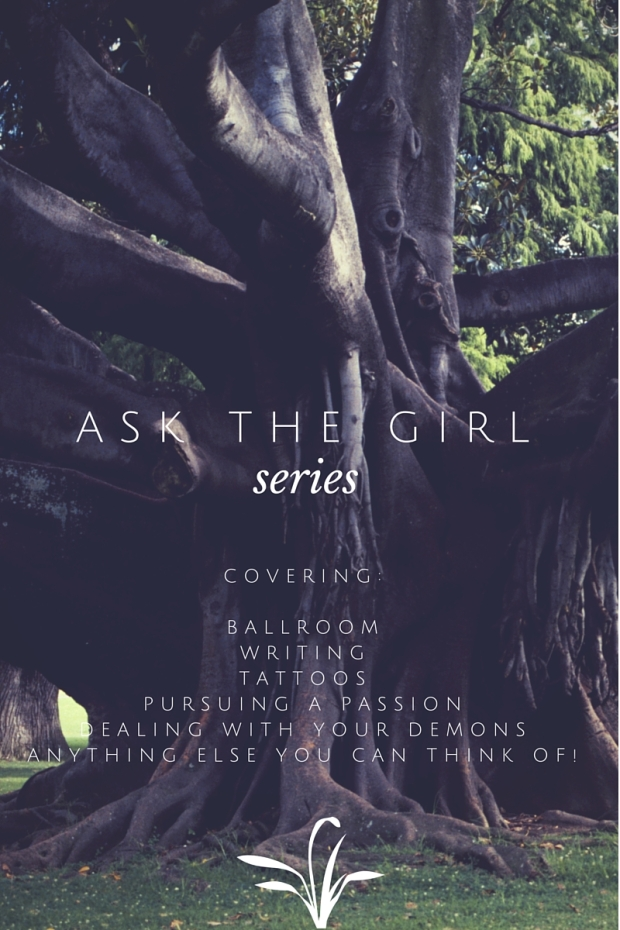 Ask the Girl