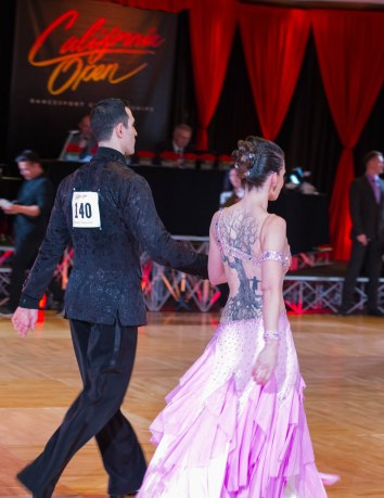 20160210 California Open Costa Mesa Dance Photos DSC_0267