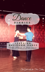 Learning Ballroom Dance