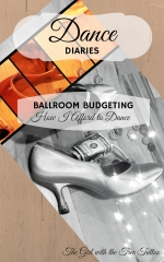 Ballroom Budgeting