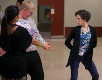 Dare to Dance Wednesday class3