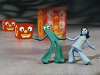 gumby-tara-dancing from gumbyworld.com