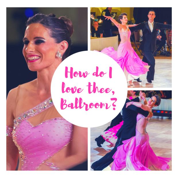 How do I love thee, Ballroom_