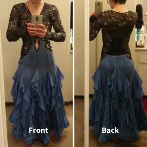 Dress project2