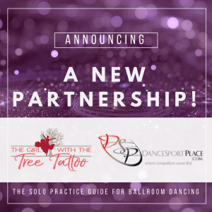 Announcing new partnership