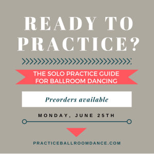 Solo Practice Guide preorder announcement1