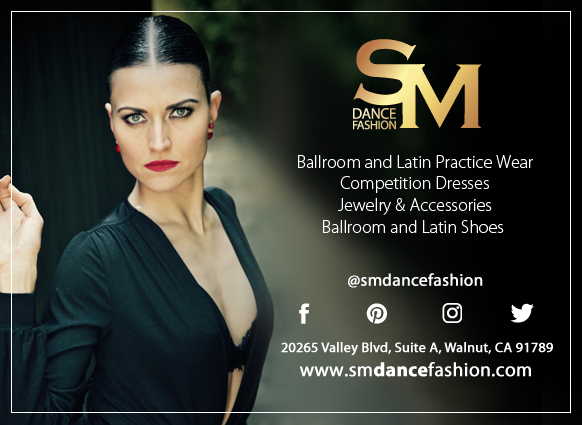 SM Dance Fashion