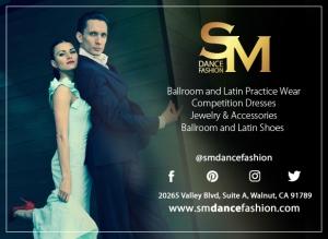 SM Dance Fashion Banner 2